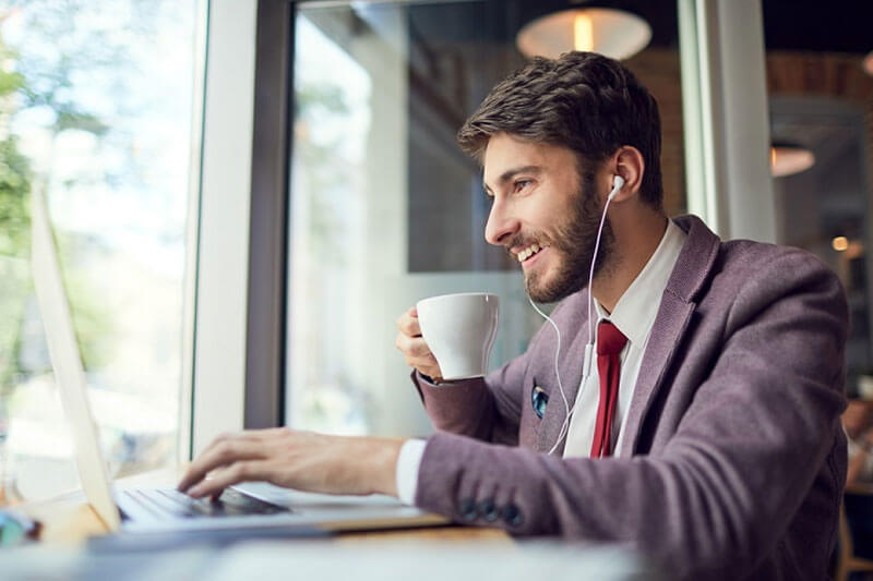 The Top 6 Benefits Of Freelancing