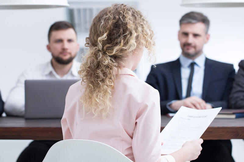 Top 7 Public Speaking Tips To Succeed At A Job Interview In 2019
